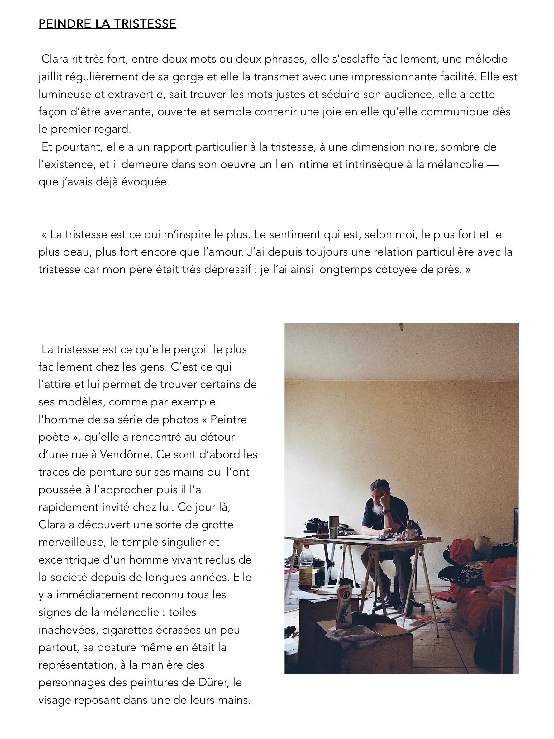 CLARA KENNEDY, POÈTE DU SOUVENIR copie