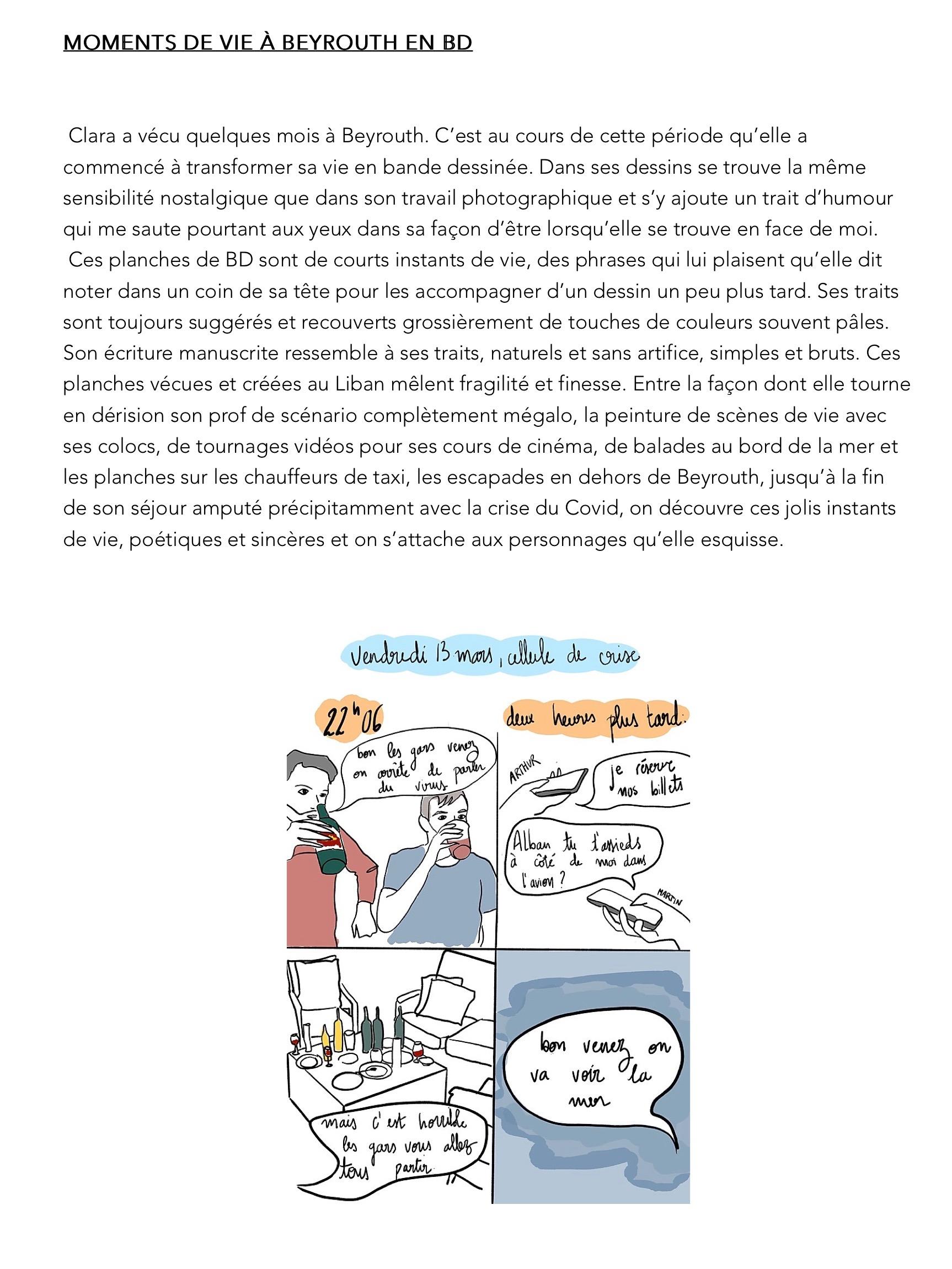 CLARA KENNEDY, POÈTE DU SOUVENIR copie 4